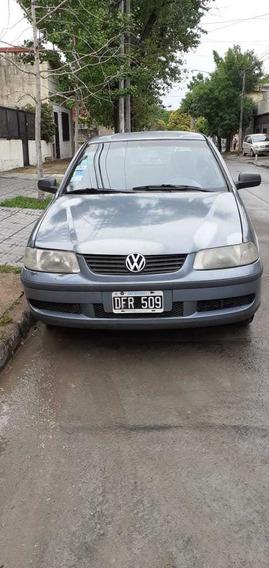 Volkswagen Gol 1.6 Mi Dublin 2000