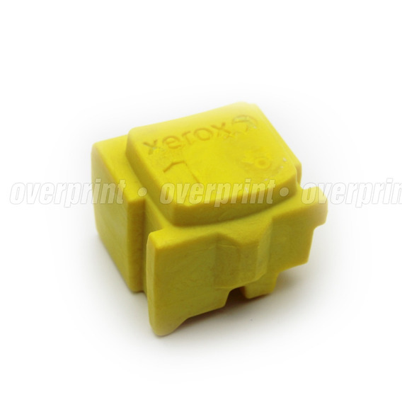 Cera Original Xerox Colorqube 8570/8580/8870/8880 Amarela Un