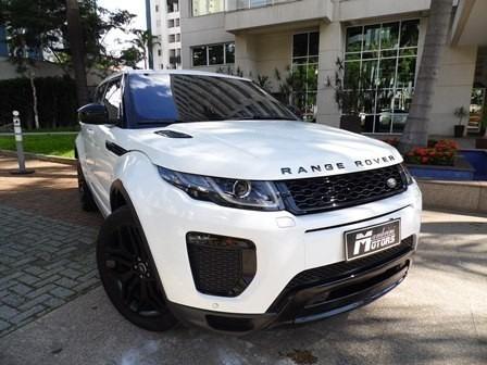 Land Rover Evoque 2.0 Hse Dynamic 4wd 16v Gasolina