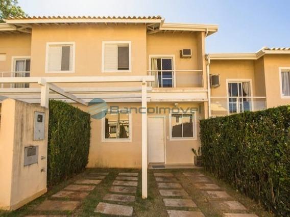Casa Para Venda Em Campinas - Ca02407 - 34800974