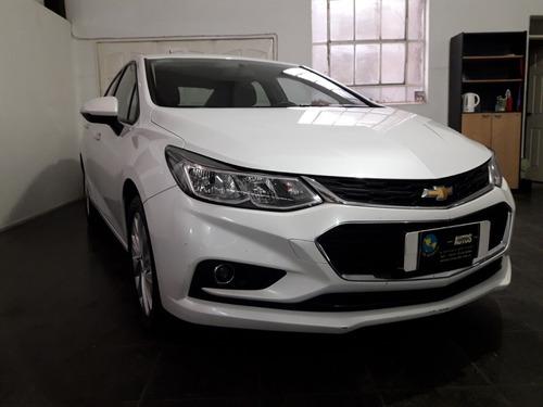 Chevrolet Cruze Lt 1.4 Turbo 2018 Mt