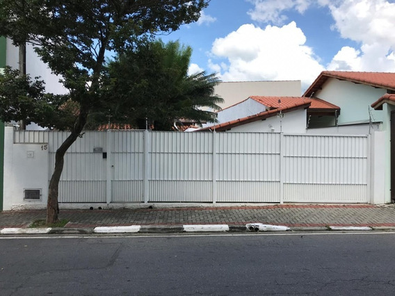 Casa Térrea Guararema Centro - 03 Dorms/02 Vagas 254ct