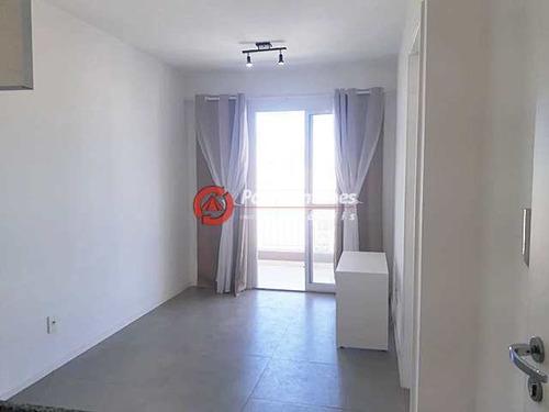 Studio 1 Dorm - R$ 400.000,00 - 37m² - Código: 9367 - V9367