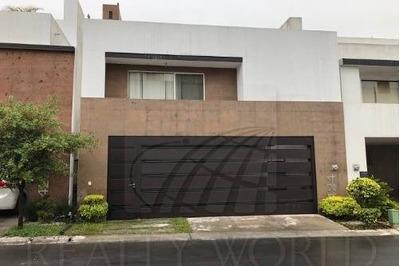Casas En Renta En Cumbres Madeira, Monterrey