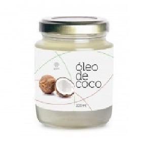 Oléo De Coco 200ml