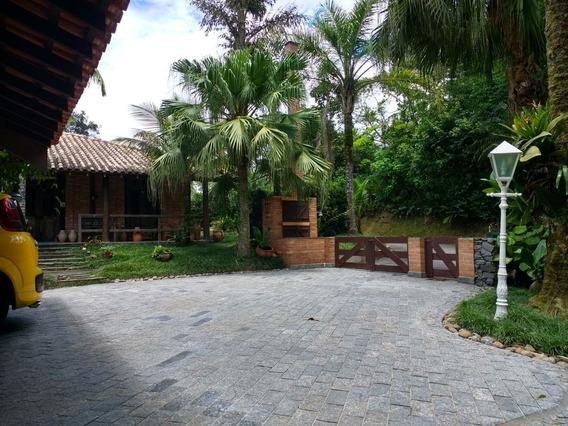 Casa Frente Para O Mar Guaraú - Peruíbe - Sp