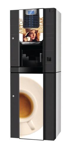 Máquina Expendedora De Café - Brio Up Necta Vending