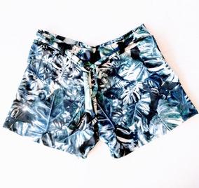 Shorts Feminino Em Suplex Roupa Barato Promoção