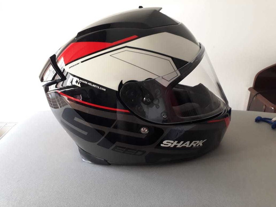 Capacete Shark Speed R Tam.58