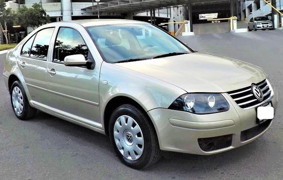 Volkswagen Jetta Clasico 2014 Cl Automatico Clima