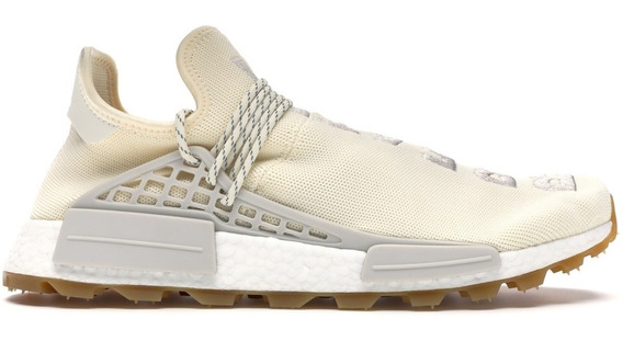 adidas Pharrell Williams Hu Nmd Prd Cream