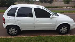 Chevrolet Corsa 2002 Com Ar Condicionado