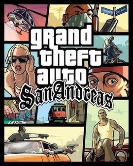 Grand Theft Auto San Andreas Pc Original