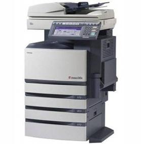 Multifuncional Toshiba E-200l/232/233/282/283/352/452/453