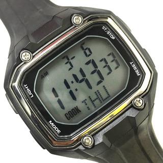 Reloj Hombre John L Cook 10 Atm Digital Mod. 9405
