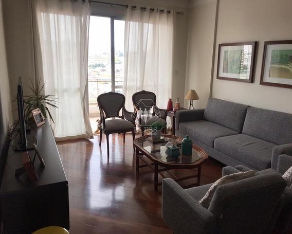 Lindo Apartamento À Venda, Totalmente Reformado No Condomínio Queops (vila Arens)! Moderno E Estiloso!!!! - Ap02992 - 67665852