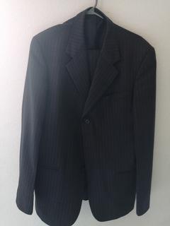 Vestido De Traje Para Hombre, Talla 39