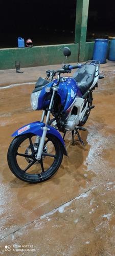 Imagem 1 de 5 de Honda Titan 150