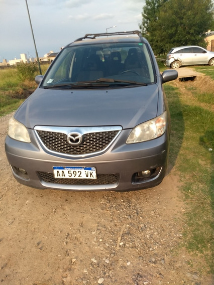 Mazda Mpv Mazda Mpv Full