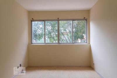 Apartamento No 2º Andar Mobiliado Com 2 Dormitórios E 1 Garagem - Id: 892858042 - 158042