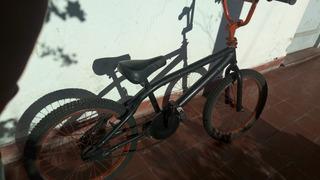 Bicicleta Tomaselli Bmx Rodado 20