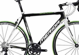 Quadro Merida Speed Novíssimo (carbono, Scott, Specialized)