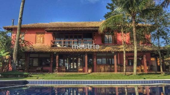 Na Marina Do Guarujá ,casa Maravilhosa, Cheia De Vida E Histórias ,palco De Momentos Inesquecíveis! - Di33013