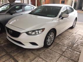Mazda 6 2.5 I Sport L4/ At 2015