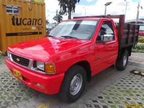 Chevrolet Luv Tfr Mt 2300cc 4x2 Larga