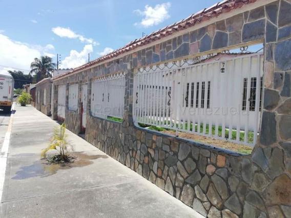 Casa En Venta En El Orticeño, Palo Negro.21-11006 Lln