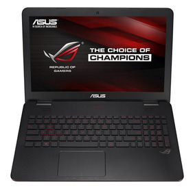 Gaming Laptop Asus Rog Gl551jw-ds71