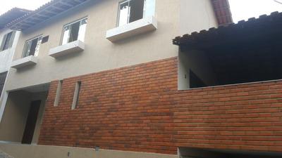 Casa Em Maria Paula, São Gonçalo/rj De 120m² 3 Quartos À Venda Por R$ 218.000,00 - Ca213066