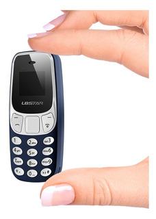 L8star Bm10 Mini Teléfono Celular Quad Band Desbloqueado