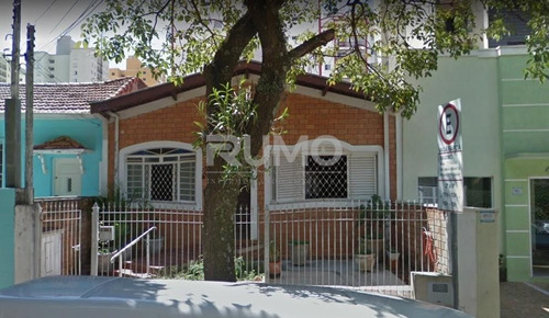 Casa À Venda Em Jardim Guanabara - Ca007299