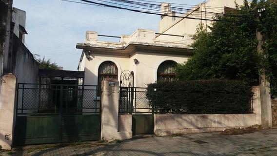 Terreno Ubicado En Pocitos Nuevo Al Sur De Av. Rivera