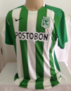 Camisa Atlético Nacional - Tamanho Gg