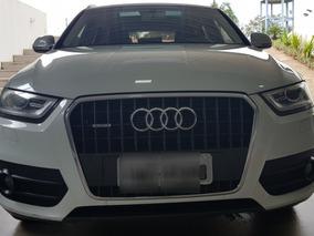 Audi Q3 2.0 Tfsi Ambition S-tronic Quattro 5p 2015