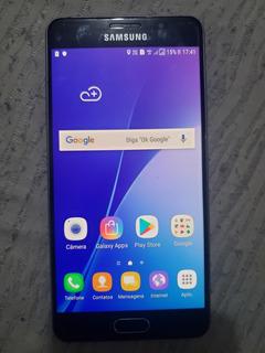 Samsung Galaxy A5 2016 4g 16gb Dual Chip Top