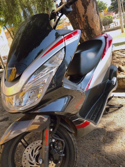 Honda Pcx 150 Sport 2018/2018