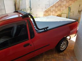 Pickup Ford Courier Van 1.6 L Flex 2p