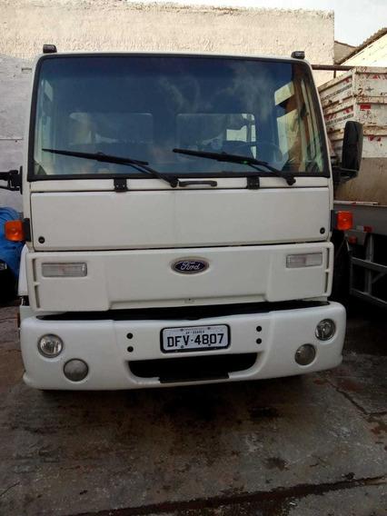 Ford Cargo 1617 - Poliguindaste