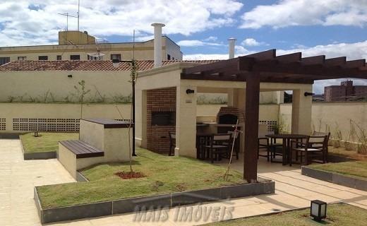 Apartamento Condomínio Super Class - Jardim Leda - Mc 0469-2