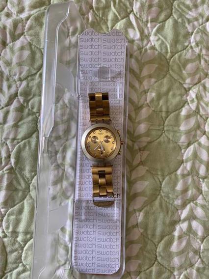 Relógio Swatch Original Usado