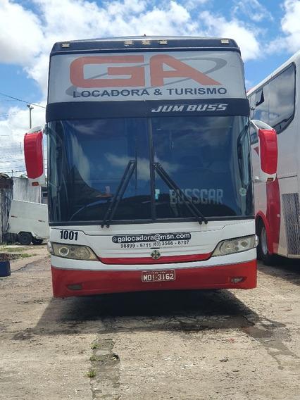 Scania K124 Busscar 380