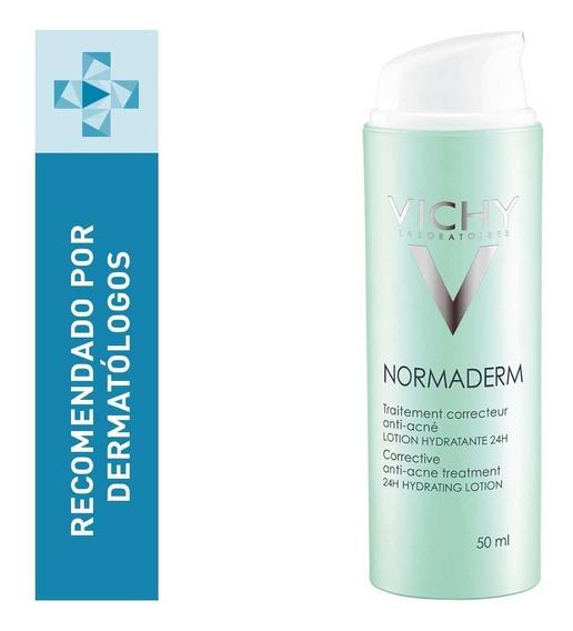 Tratamiento Anti-imperfecciones Vichy Normaderm 50ml Seca