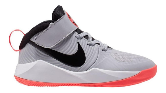 Tenis Nike Team Hustle D 9 Infantil Ps