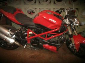 Dada De Baja Ducati 796 Abs, Bmw Gs 1.200, Ducati 848