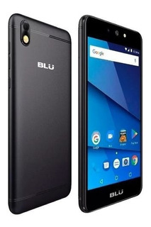 Celular Blu Grand M2x 1gb 8gb 5mp Dual Sim | 4g | C/factura