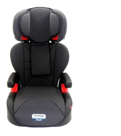 Cadeira Bebê Auto Burigotto Protege Reclinável New Memphis