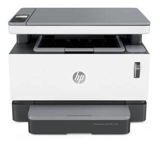 Impresora Hp Neverstop 1200w Multifunción Láser Mono Wi-fi